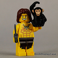 Jungle Boy - 8831 Lego Minifigures Series 7