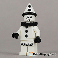 Sad Clown - 71001 Lego Minifigures Series 10